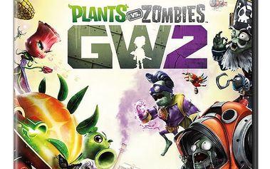 Electronic Arts Plants vs. Zombies: Garden Warfare