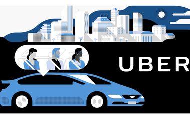 20% sleva na 3 jízdy se službou Uber pro nové i stávající zákazníky