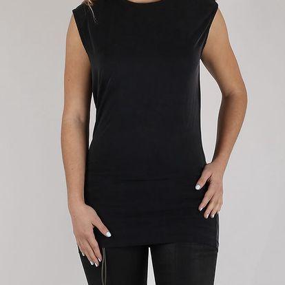 Tričko Replay W3585 M Černá