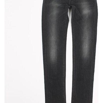 Džíny Replay SB9048 Trousers 6A Barevná