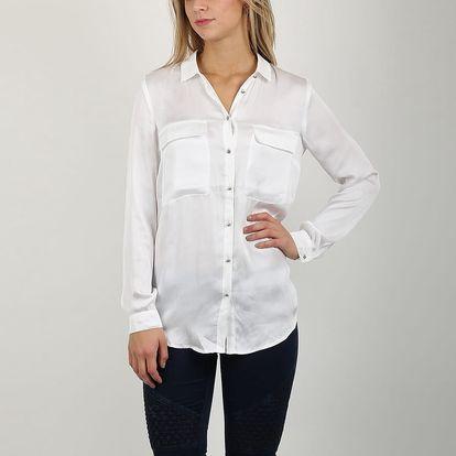 Košile Replay W2576 Shirts L Bílá