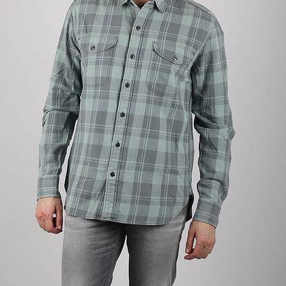 Košile Replay M4861 L Šedá
