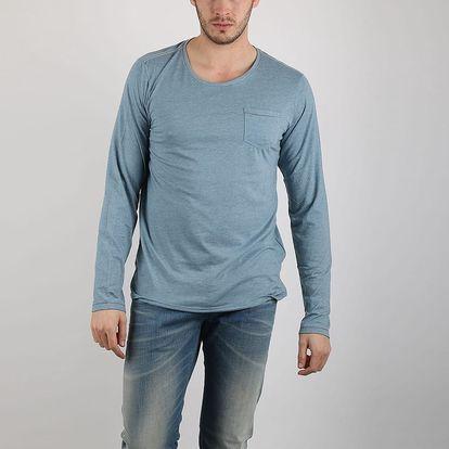 Tričko Replay M6422 L Modrá