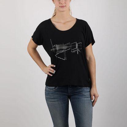 Tričko Replay W3475A M Černá