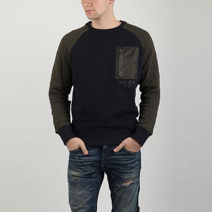 Mikina Replay M6459 Sweatshirts M Modrá