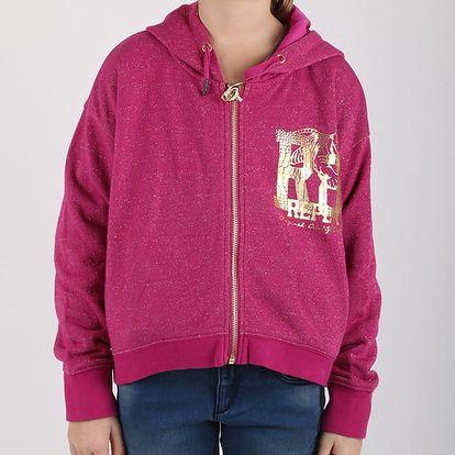 Mikina Replay SG2346 Sweatshirts 8A Barevná