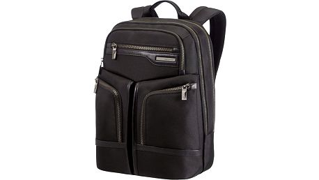 "Samsonite GT Supreme - LAPTOP BACKPACK 15.6"", černo/černá - 16D*09007"
