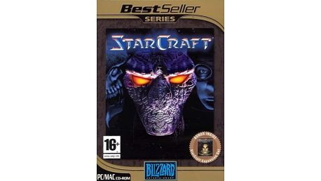 StarCraft GOLD (PC) - PC - 3348542228764