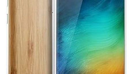 Mobilní telefon Xiaomi MiNote - bamboo (472170) SIM s kreditem T-Mobile 200Kč Twist Online Internet (zdarma)Software F-Secure SAFE 6 měsíců pro 3 zařízení (zdarma) + Doprava zdarma