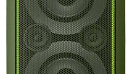 Sony GTK-XB5, zelená - GTKXB5G.CEL