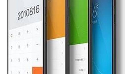 Mobilní telefon Xiaomi MiNote (472295) černý SIM s kreditem T-Mobile 200Kč Twist Online Internet (zdarma)Software F-Secure SAFE 6 měsíců pro 3 zařízení (zdarma) + Doprava zdarma