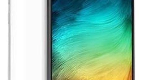 Mobilní telefon Xiaomi MiNote (472055) bílý SIM s kreditem T-Mobile 200Kč Twist Online Internet (zdarma)Software F-Secure SAFE 6 měsíců pro 3 zařízení (zdarma) + Doprava zdarma