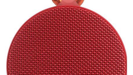 JBL Clip 2, červená - 6925281915789