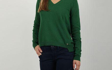 Svetr Replay DK1508 Knitwear L Zelená