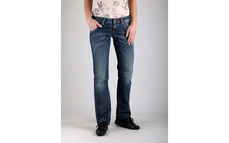 Džíny Replay WX662 Trousers 30 Barevná