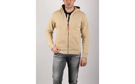 Mikina Replay POLY-COTTON FLEECE S Barevná