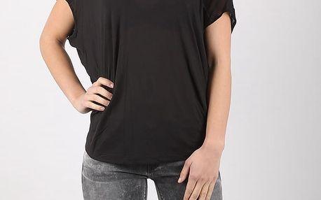 Tričko Replay W3552 M Černá