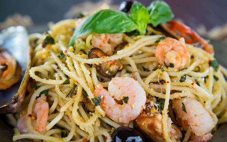 30% sleva na veškerá jídla v restauraci Singidunum