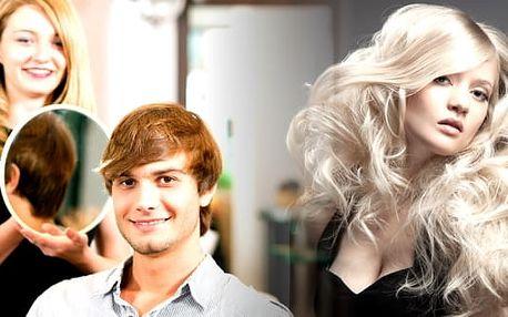 Kadeřnické balíčky pro dámy i pány v salonu Lady&Man v Plzni. Vyberte si pánský, keratinový nebo kompletní balíček a objevte své nové já. Pro všechny délky vlasů jedna cena. Stříhá Julie Kojzarová.