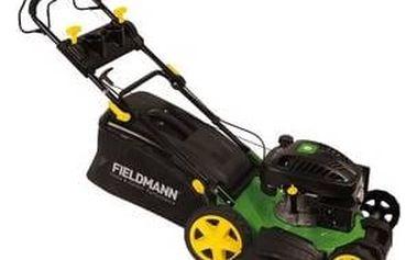 Benzínová sekačka Fieldmann FZR 4618-BV + Doprava zdarma