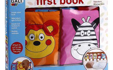 GALT První dětská knížka