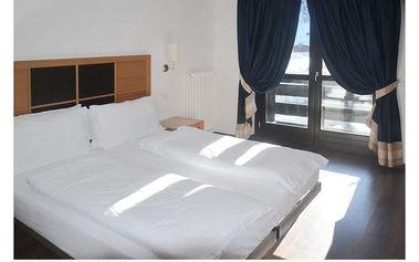 Itálie - Monte Bondone na 8 dní, plná penze nebo polopenze s dopravou vlastní