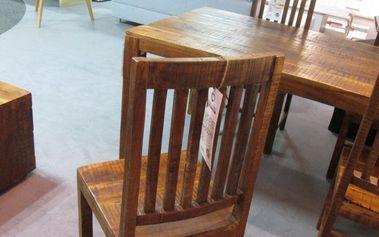 Jídelní židle GURU 6611