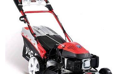 Benzínová sekačka VeGA 485 SXHE + Hnojivo Agro NPK 1 kg v hodnotě 129 KčKanystr Compass plastový 5 l+ Olej V-Garden SAE 10W-30 0,6 l v hodnotě 99 Kč + Doprava zdarma