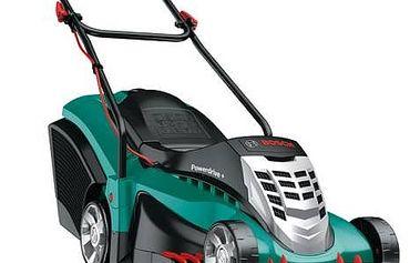 Elektrická sekačka Bosch Rotak 40 Ergoflex + Doprava zdarma