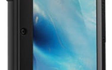 Love Mei Case iPhone 6 Three anti Straight version Black - LMC/0596