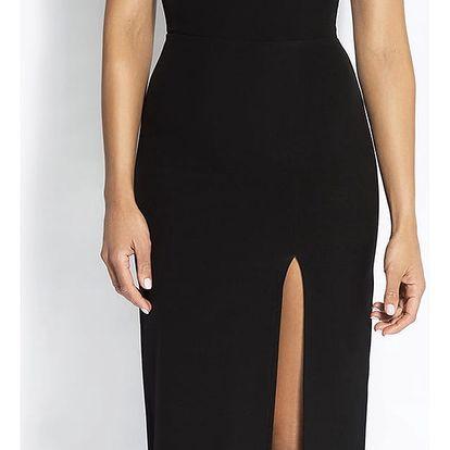 Černé šaty Giselle