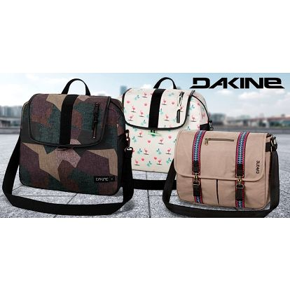 Tašky přes rameno od značky Dakine