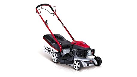 Benzínová sekačka VeGA 424 SDX Kanystr Compass plastový 5 l+ Olej V-Garden SAE 10W-30 0,6 l v hodnotě 99 Kč+ Hnojivo Agro NPK 1 kg v hodnotě 129 Kč + Doprava zdarma