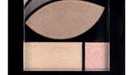 Revlon Photoready Primer, Shadow & Sparkle 2,8 g oční stín 501 Metropolitan W