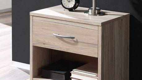 Noční stolek PEPE