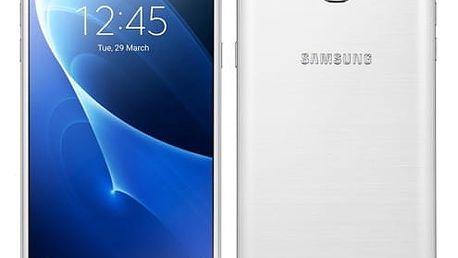 Mobilní telefon Samsung J7 2016 (J710F) (SM-J710FZWNETL) bílý