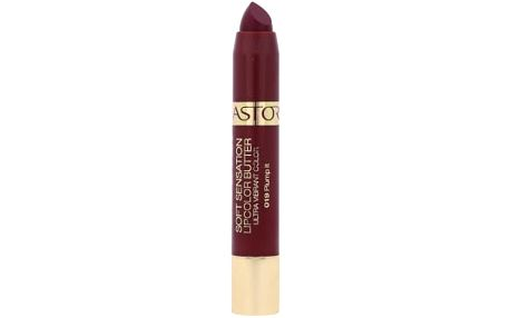 ASTOR Soft Sensation Lipcolor Butter 4,8 g rtěnka pro ženy 019 Plump It