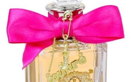 Juicy Couture Viva La Juicy 50 ml parfémovaná voda pro ženy