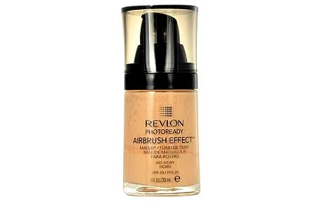 Revlon Photoready Airbrush Effect SPF20 30 ml makeup 004 Nude W