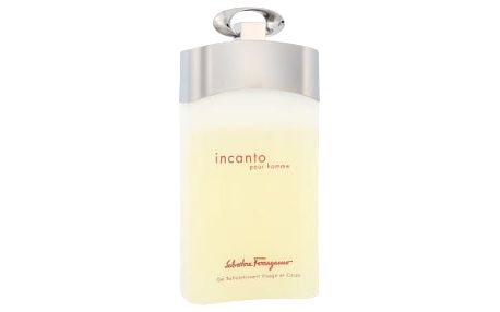 Salvatore Ferragamo Incanto 150 ml sprchový gel pro muže