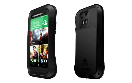 Love Mei Case HTC M8 Three anti protective shell - LMC/0005