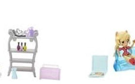 My Little Pony Hasbro Equestria girls tematický hrací set