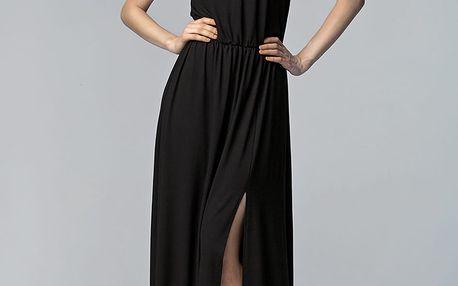 Černé šaty S61
