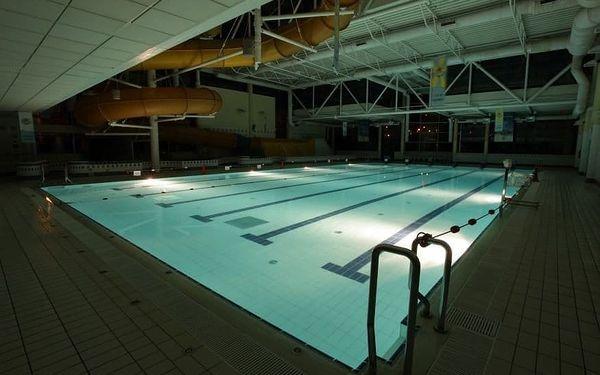 Aquapark Letňany Lagoon
