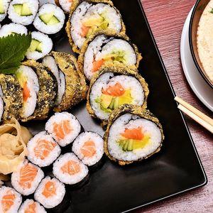 Vyladěné sushi sety