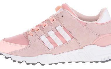 Světe růžové dámské tenisky adidas Originals Equipment Support