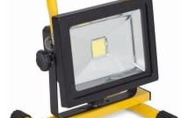 POWERPLUS POWLI236 LED prostorové světlo 20 W nabíjecí (AKU)