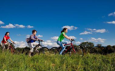 Německo, Stezka Odra - Nisa 'cyklistika / in line brusle', BerlinBrandenburg, Německo, autobusem, polopenze