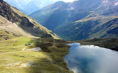 Itálie, Dema Bike Adventure 'horská kola', Lombardie, Itálie, autobusem, polopenze