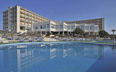 Španělsko - Menorca na 8 dní, polopenze s dopravou letecky z Prahy